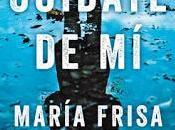 Cuídate María Frisa.