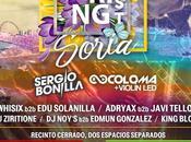 Spring Fest llega Soria
