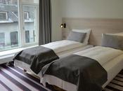 Hotel Citybox Oslo, hotel moderno económico buen precio