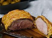Lomo wellington