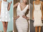 Segundo vestido novia
