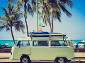 Viajar coche: consejos para quedarte tirado