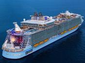Crucero familiar: Symphony seas Royal Caribbean
