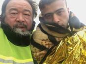 Marea Humana, tragedias desplazados