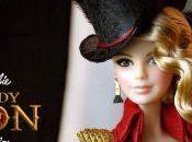 David Bocci última muñeca Barbie convención