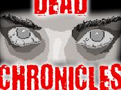Dead Chronicles, zombie survivor mucho sabor retro
