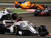 Ericsson consigue puntos importantes para Alfa RomeoSauber Baréin