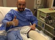 Raikkonen criticado arrogancia tras haber atropellado mecánico