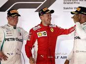 Vettel Horner defienden reacción Hamilton tras carrera Baréin