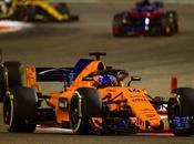 McLaren derrotado Toro Rosso Honda pero clasificación general