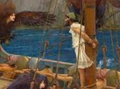 Lectura ilustrada Odisea, cantos XI-XII