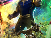 [PÓSTERS] Avengers Infinity