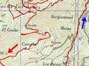 Pino-Corramartón-Los Col.laos-Rocabiel.lo-La Gorbizosa-Brañavieya