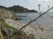 Cabo Gata allá verano
