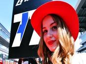Rusia sigue presionando Liberty sobre prohibición Grid Girls