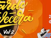 Tarde Cervecera Vol. (Birra Artesanal Músicas Mestizas)