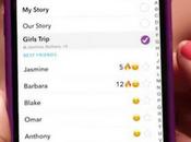 ¡Vea cómo puede historia Snapchat hijo!
