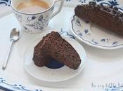 #elpanperfecto: Chocolate Irish Soda Bread