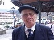 Fallecimiento José María Aguilar Zubelzu