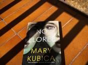 llores' Mary Kubica