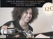 CONSEJO REGULADOR DD.O.: Sesión Iniciación Vinos Jerez Bodegas «Williams Humbert»: Sábado abril 2018