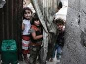 Líderes Mundiales Lloran Niños Sirios, Pero Para Gaza Negocio, Como Siempre