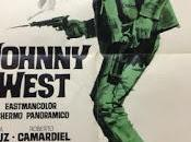 JOHNNY WEST (Johnny West Mancino) (Italia, Francia, España; 1965) Spaguetti Western