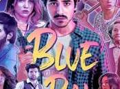 Blue Rai. último videoclub.