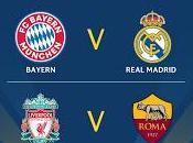 Análisis semifinales UEFA Champions League