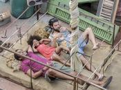 Festival Málaga 2018: SERGIO SERGUÉI, cubanos rusos borde abismo