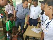 MOPC realiza operativo médico odontológico municipios Provincia Bahoruco.