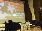 Jornada Investigación Hospital Universitario Agustín #A3inv18