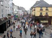 Galway, Región Europea Gastronomía.