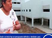 Casi ocho años hospital regional…
