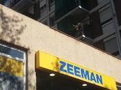 primera tienda Zeeman