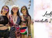 Looks Coachella 2018