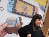 Nintendo Labo: crea, juega descubre