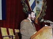 """Fidel Castro: poder pueblo ejerce través Asamblea Nacional"""""""