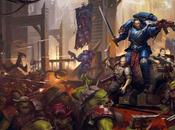 Warhammer Community hoy: Saar, Idoneth Puños Carmesíes
