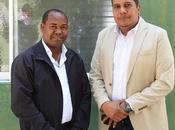 Designan Mella supervisor regional Ambiente Rocha nuevo director Provincia Barahona.