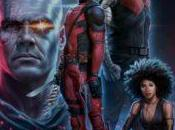 Liefeld recrea portada Mutants este póster Deadpool
