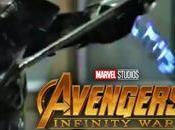 ¿Confirma este anuncio papel Peter Dinklage Vengadores: Infinity War?