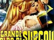 TORMENTA SOBRE PACÍFICO grande colpo Surcouf) (Tonnerre l'ocean Indien) (Francia, Italia, España; 1966) Aventuras