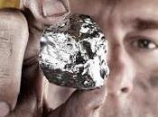 Líderes producción plata