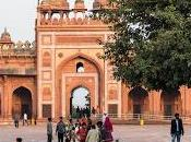 Viaje India Abhaneri Fatehpur Sikri