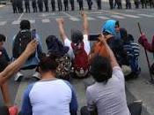 "Ensayan ""golpe suave"" Nicaragua fracasan video]"