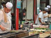 China libre: claves comida china