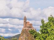 Camino Santiago francés: Podiensis Velay (Francia)