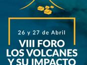 """VIII Foro """"Los Volcanes Impacto realizarse abril #Arequipa, Peru"""