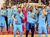 Movistar Inter proclama pentacampeón UEFA Futsal